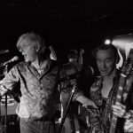 THE FLESHTONES, L'ÉCLATE AU MONDO